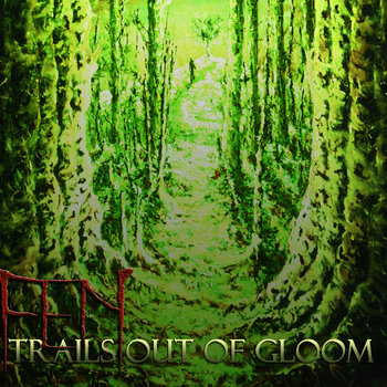 Trails Out Of Gloom cover art
