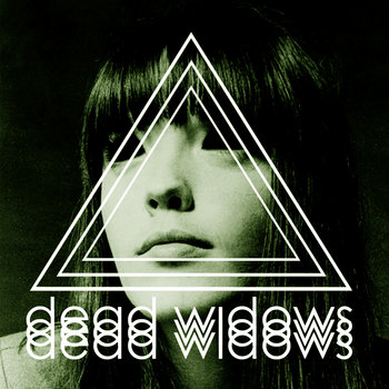 dead widows cover art