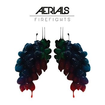 Firefights EP cover art