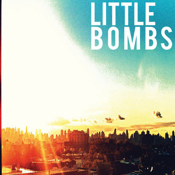 Little Bombs cover art