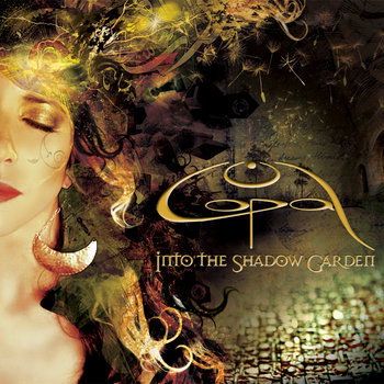 Into the Shadow Garden cover art