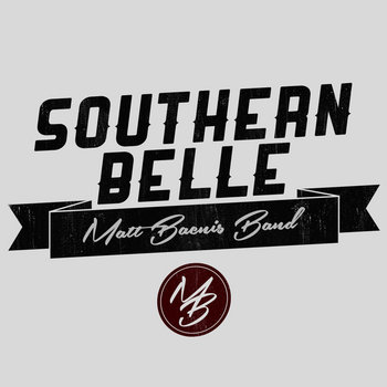 Southern Belle cover art