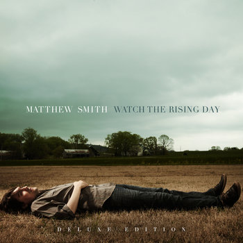 Watch The Rising Day cover art