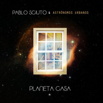 Planeta Casa cover art