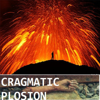 Cragmatic Plosion cover art