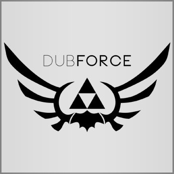 Dubforce cover art