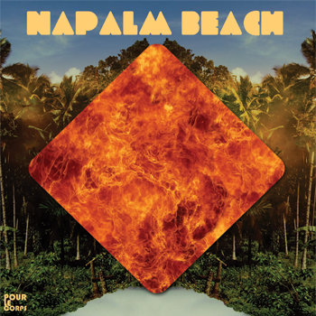 Napalm Beach cover art