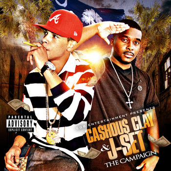 EGB Entertainment Presents:  The Campaign cover art