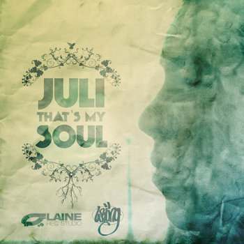 That's my soul cover art