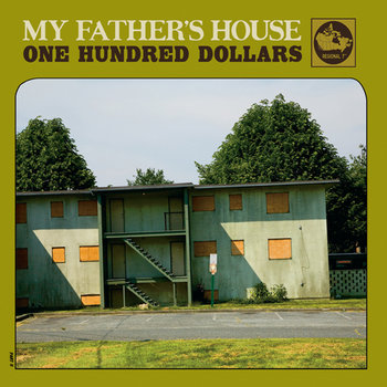 My Father's House cover art