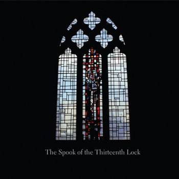 The Spook of the Thirteenth Lock cover art
