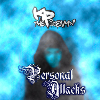 Personal Attacks cover art