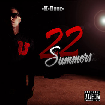 22 Summers cover art
