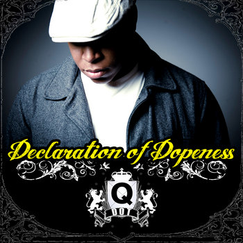 Declaration of Dopeness cover art