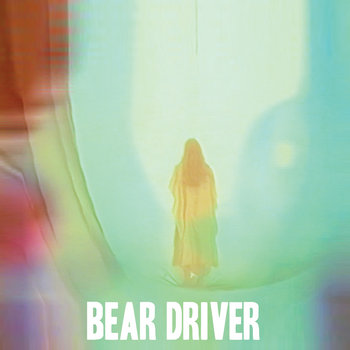 Bear Driver cover art