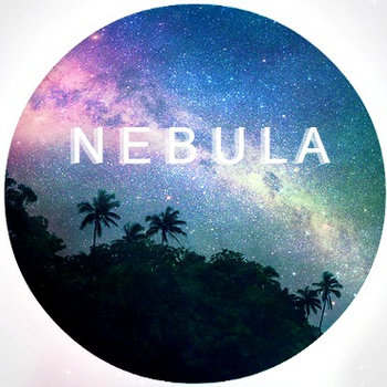 NEBULA cover art