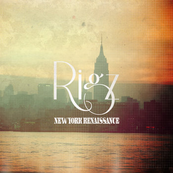 New York Renaissance cover art