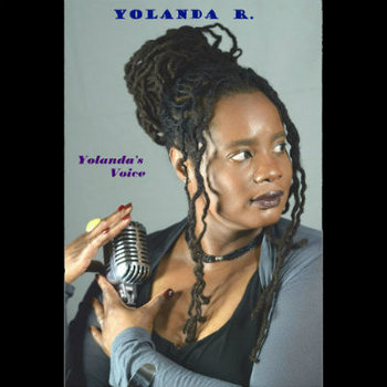 Yolanda's Voice  (EP/CD) cover art