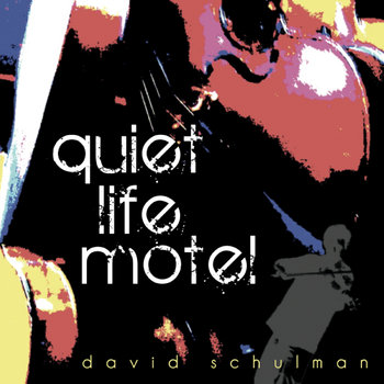 quiet life motel cover art