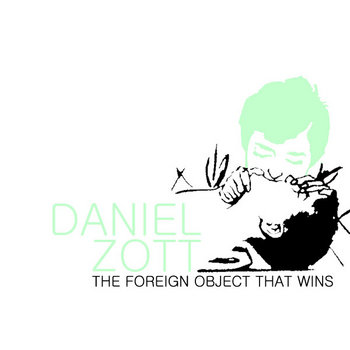 The Foreign Object That Wins cover art
