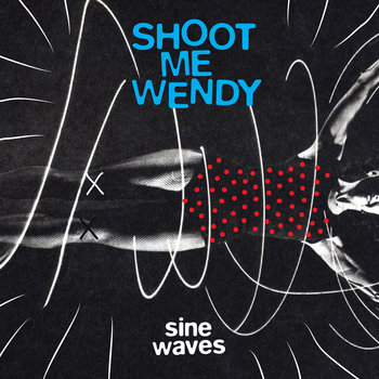 Sine Waves cover art