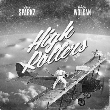 High Rollers cover art
