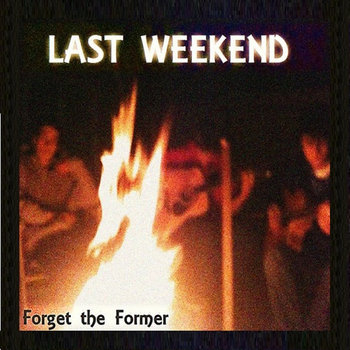 Last Weekend cover art