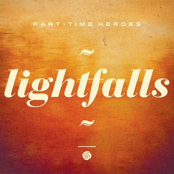 Lightfalls cover art