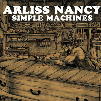Simple Machines cover art