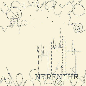 Nepenthe cover art