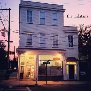 The Tarlatans cover art
