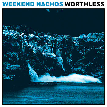 Worthless cover art