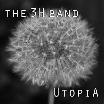 Utopia cover art