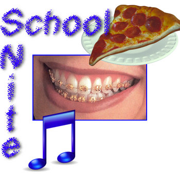 School Nite cover art