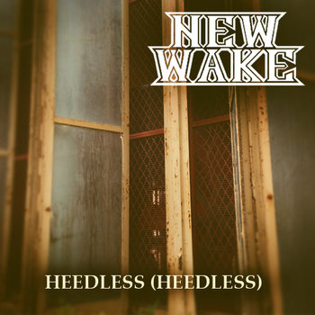 Heedless (Heedless) cover art