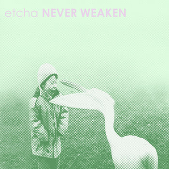 Never Weaken cover art