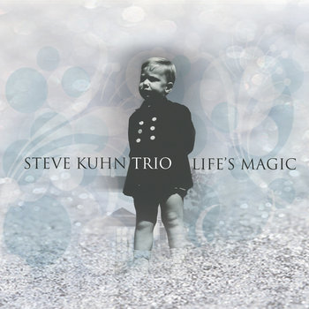 Life's Magic cover art