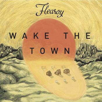 Wake The Town cover art