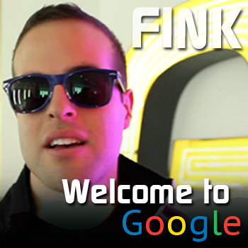 Welcome to Google cover art