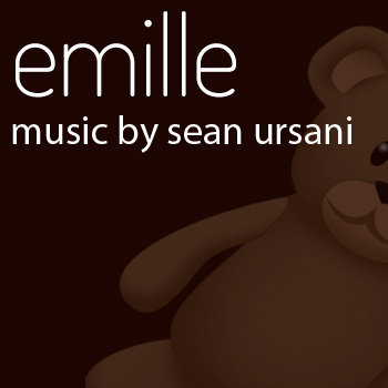 Emille - Soundtrack cover art