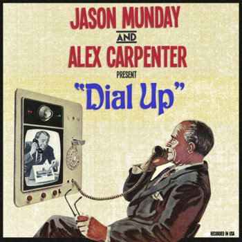 Dial Up cover art