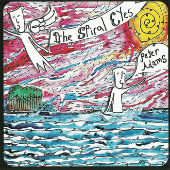 The Spiral Eyes cover art