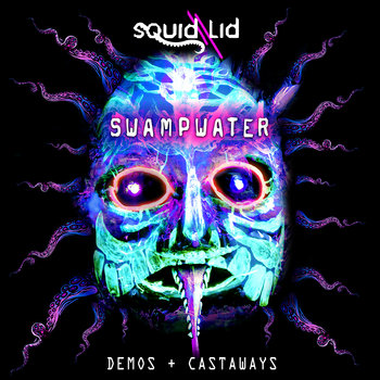 SWAMPWATER / Demos + Castaways cover art