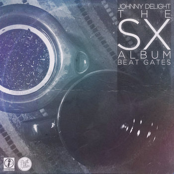 The SX Album (2012) cover art