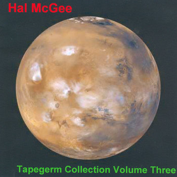 Tapegerm Collection Vol. 3 cover art