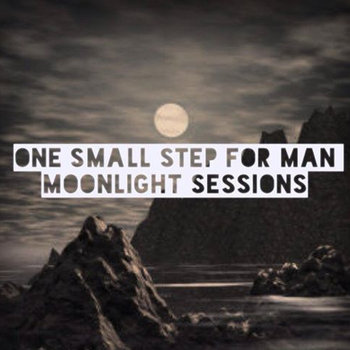 Moonlight Sessions EP cover art