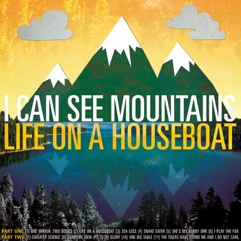 Life on a Houseboat cover art