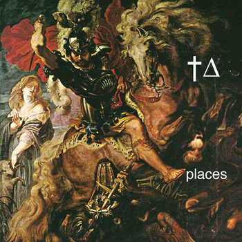 Places - EP (Deluxe) cover art