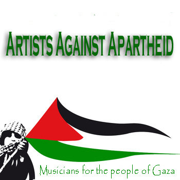 Artists Against Apartheid vol1 cover art