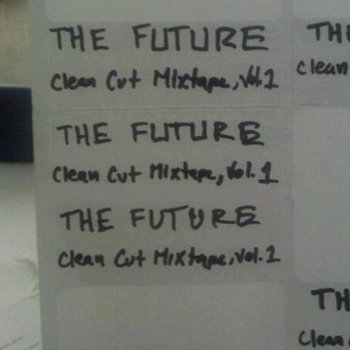 Clean Cut Mixtape, Vol. 1 cover art
